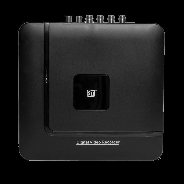Видеорегистратор гибридный ST-HVR-S0402 Light