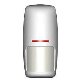 Беспроводной ИК датчик движения PR03