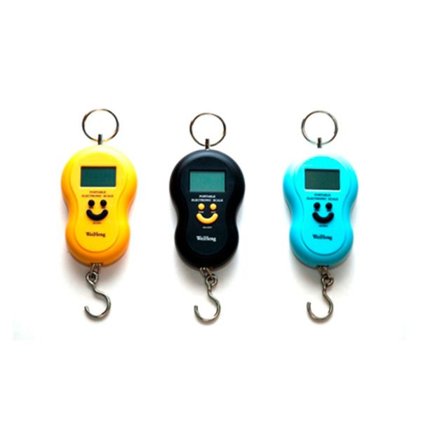 Портативные Весы Portable Electronic Scale 801