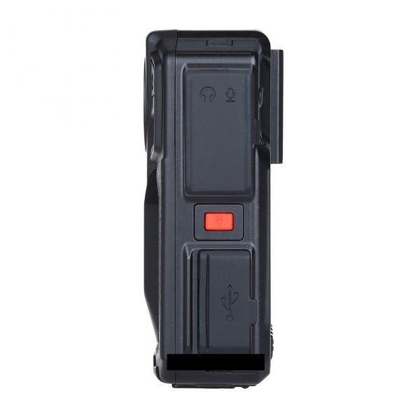 Носимый видеорегистратор TELTOS BC-3 16 GB GPS