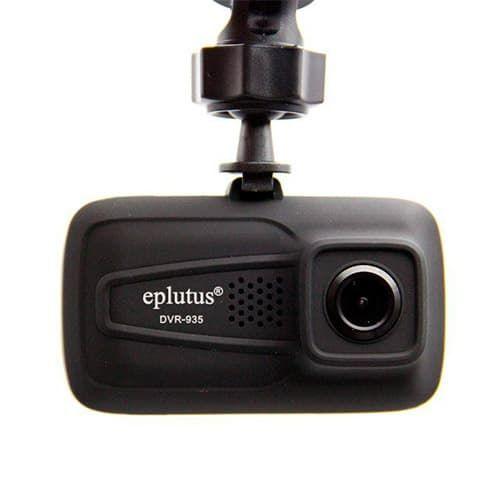 Автомобильный видеорегистратор Eplutus EP-935