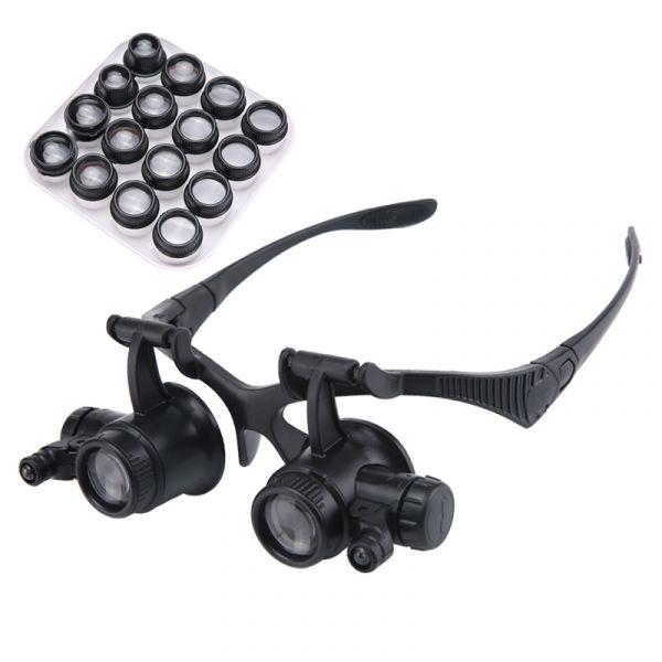 Бинокулярные Очки Magnifier 9892G8KX