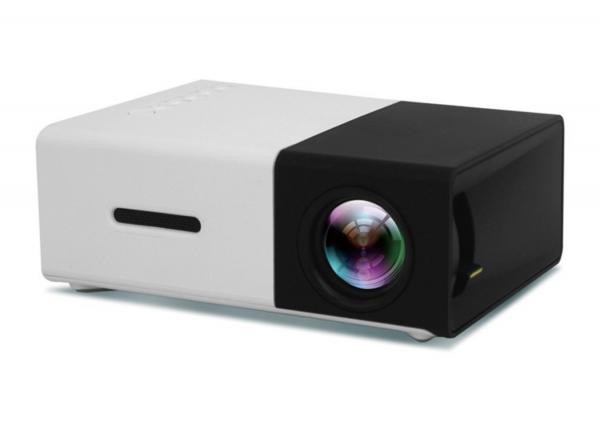 Проектор LED Mini Project GY-300
