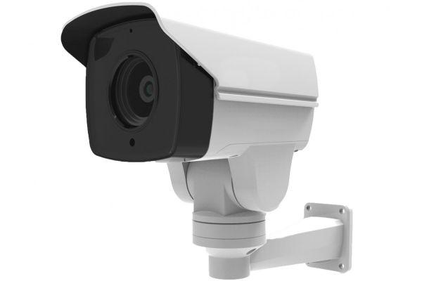 Уличная поворотная IP PTZ камера ROKA R-2060 (v2)