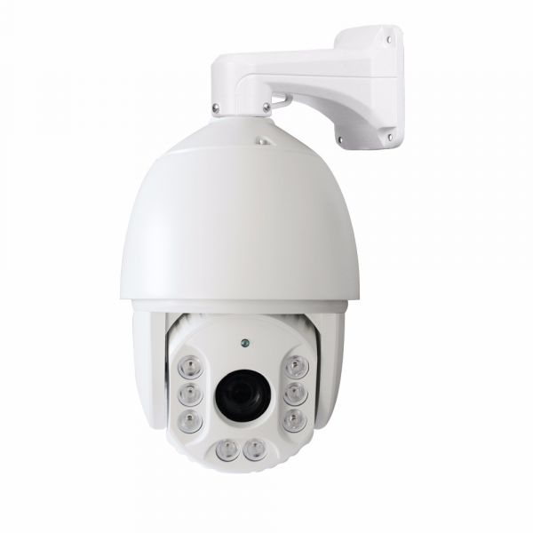Уличная поворотная IP PTZ камера ROKA R-2130 с 20X зумом