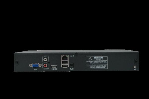 Видеорегистратор цифровой IP ST-NVR-S3208 Light 2HDD