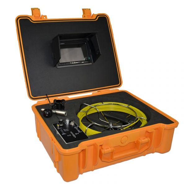 Профессиональная инспекционна камера AVT 710DN 20M