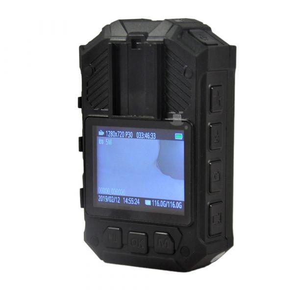 Носимый видеорегистратор Протекшн GPS 128GB