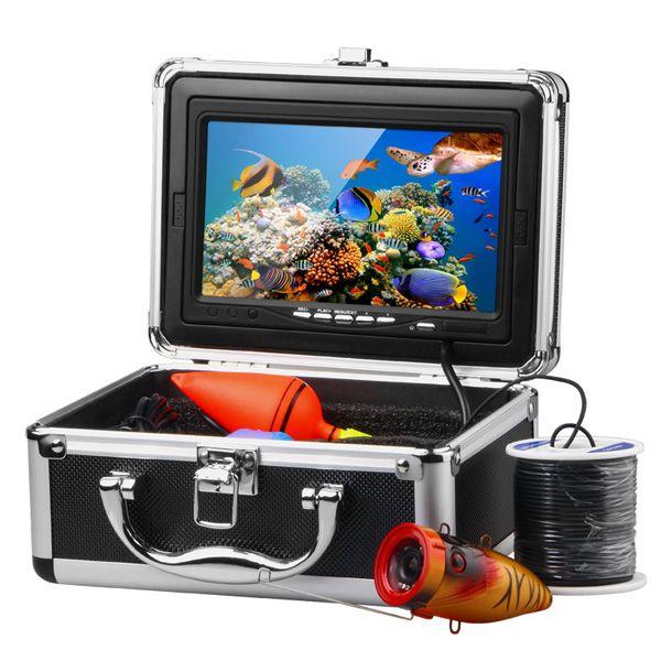 Подводная камера для рыбалки AVT mini DR-50