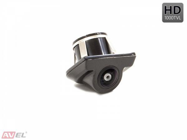 Универсальная камера переднего/заднего вида AVS307CPR (#028 НD)
