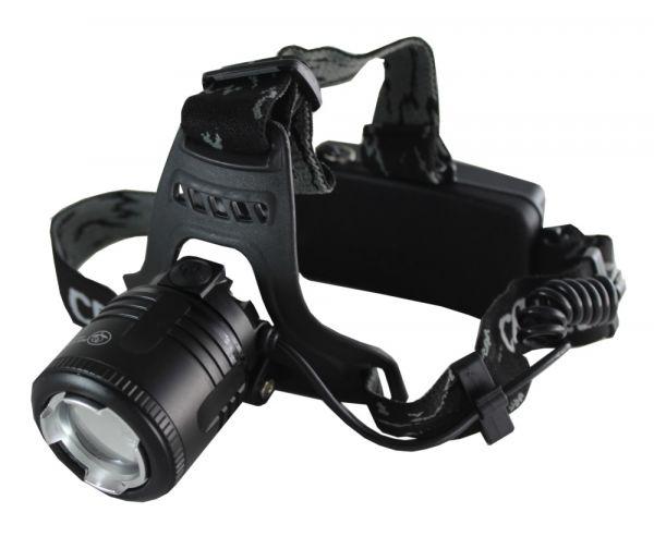 Налобный фонарик CREE LED FA-K16-4