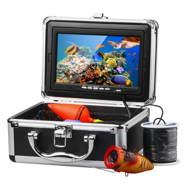 Видеокамера для рыбалки AVT 997L-50
