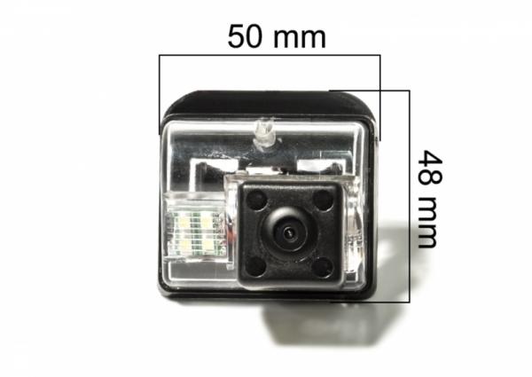 Камера заднего вида AVEL AVS315CPR 044 MAZDA