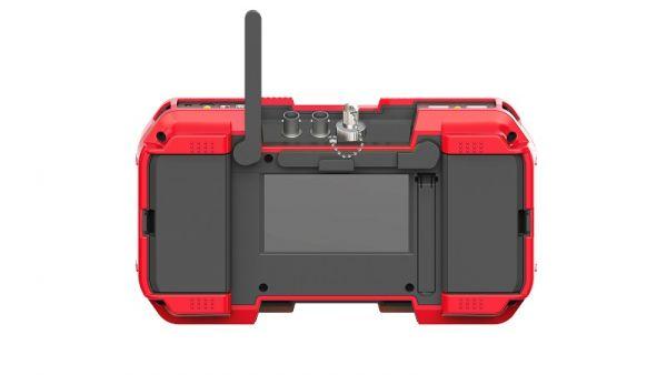 Тестовый монитор для видеонаблюдения AVT IPTEST A8