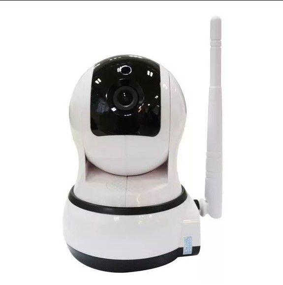 Поворотная IP Wi-Fi видеокамера XPX EA500SS с датчиком движения