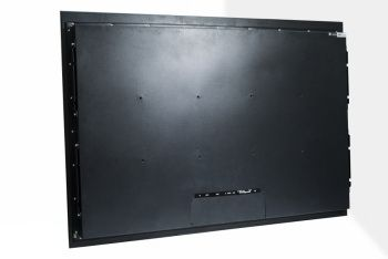 Ultra HD (4K) LED телевизор в зеркале AVS555SM (Magic Mirror)