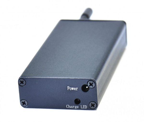 Подавитель связи WiFi 2400