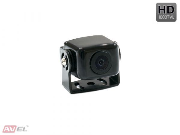 Универсальная камера переднего/ заднего вида AVS307CPR (#660A НD)