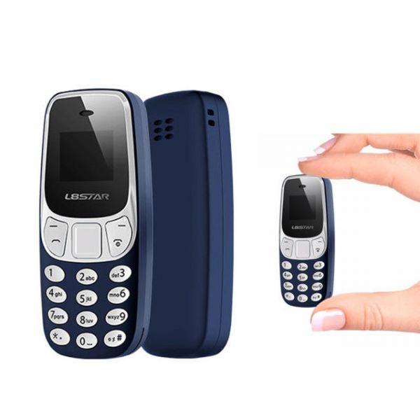 Мини телефон L8STAR BM10 2 SIM