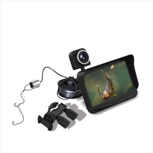 Видеокамера для рыбалки Пиранья 2К