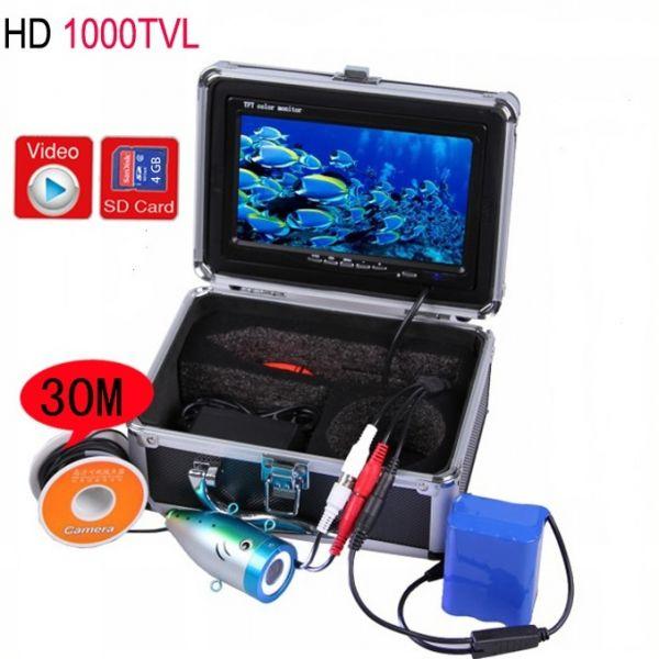 Комплект подводного наблюдения AVT mini DR-N