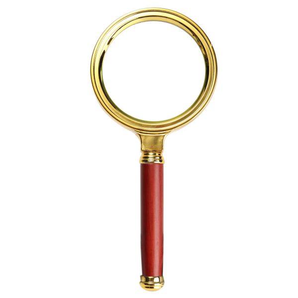 Увеличительное стекло (лупа) Magnifier 70 мм