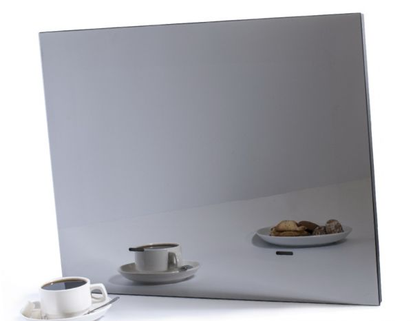 "Встраиваемый телевизор для кухни AVEL AVS220K 21.5"" DVB-T2 Magic Mirror"