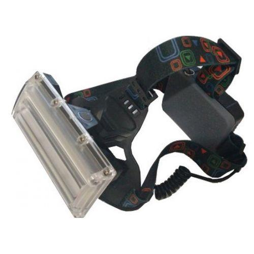 Налобный фонарик CREE W-607