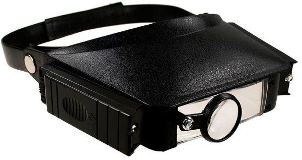 Бинокулярные очки Magnifier Head Strap MG81007