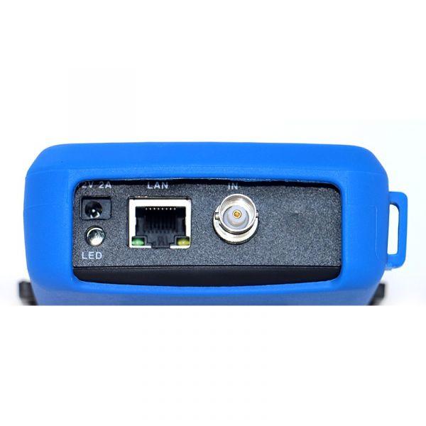 Тестер для настройки видеонаблюдения AVT IPTEST UNI v2