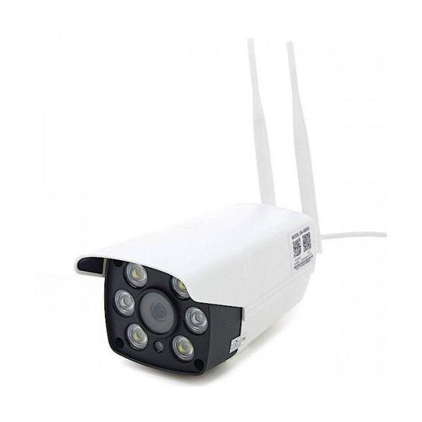 Уличная IP камера XPX EA-712SS с динамиком и микрофоном