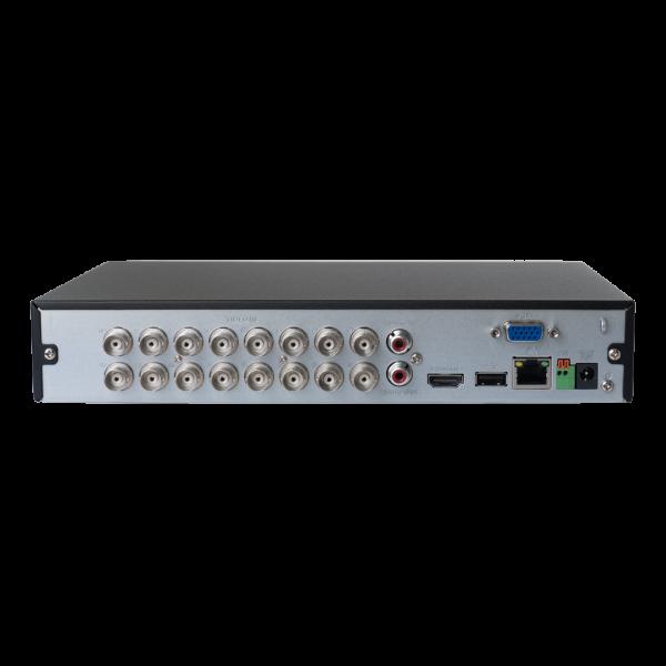 Видеорегистратор гибридный ST-HDVR162PRO D