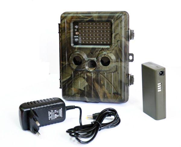 Фотоловушка Сокол + MMS 3G