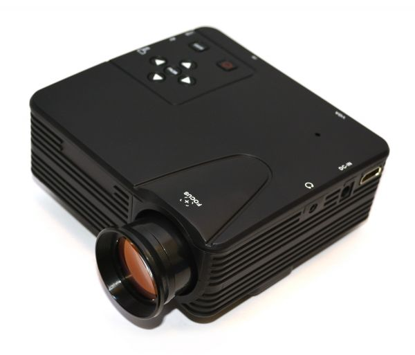 Проектор ProjectPro H100TV