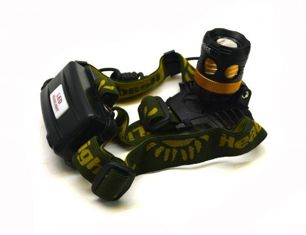 Налобный фонарик Hangliang HL-K13-2