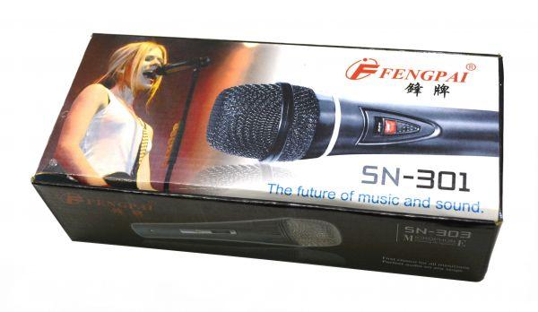 Микрофон Fengpai DM-301