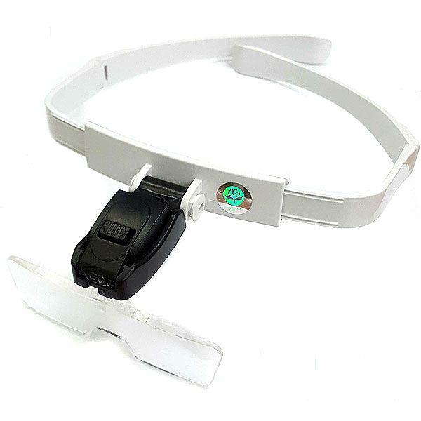 Бинокулярные очки (Лупа) NGY TH-9201
