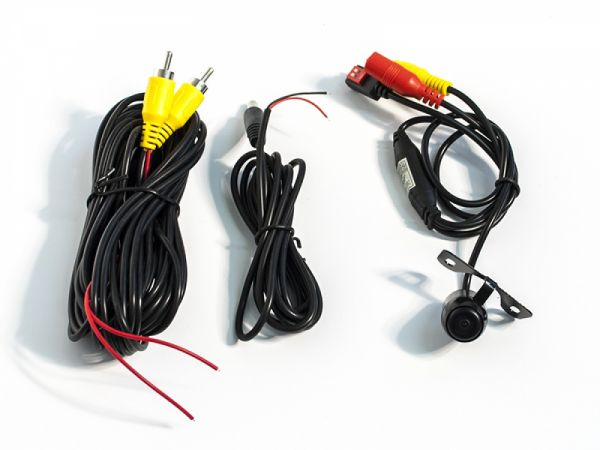 Универсальная камера переднего/ заднего вида AVS310CPR (#138)