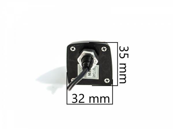 Универсальная камера переднего/ заднего вида AVS310CPR (#980V)