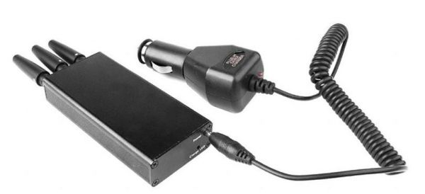 Подавитель связи Сова 3G Глушилка