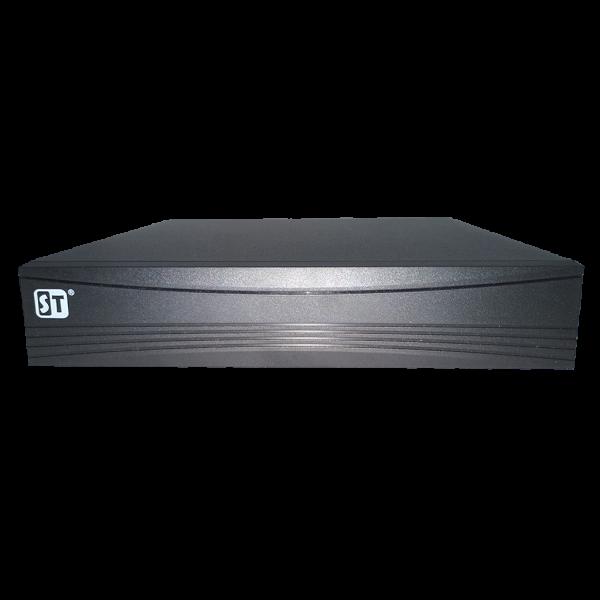 Видеорегистратор цифровой IP ST-NVR806PRO D