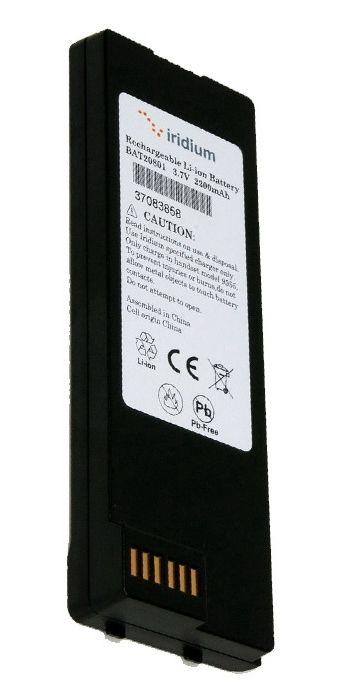 Аккумулятор iridium BAT21601 3.7V 2300mAh
