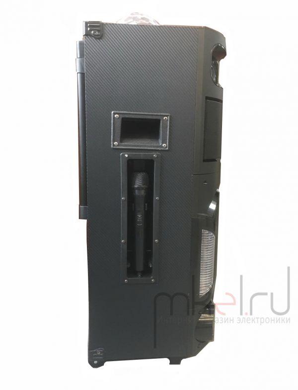 Акустическая система Feiyipu ES-S-12F Bluetooth/USB/TF/FM