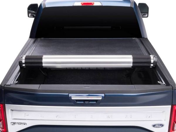 Алюминиевый тент Kramco усиленный Ford F-150 5.5 (2004-2014)