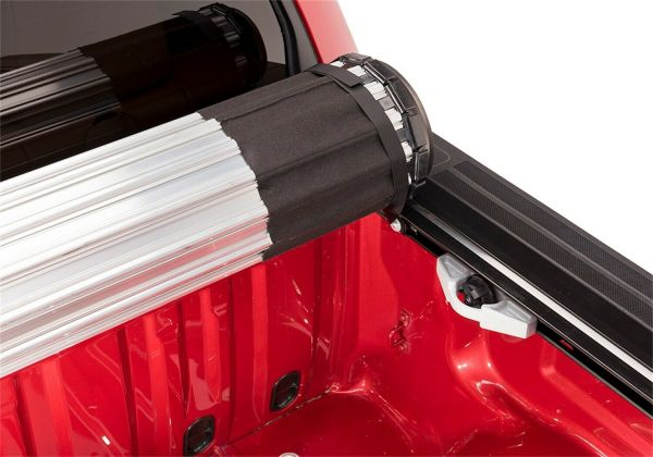 Алюминиевый тент Kramco усиленный Nissan Navara NP300 D23 (2015+)