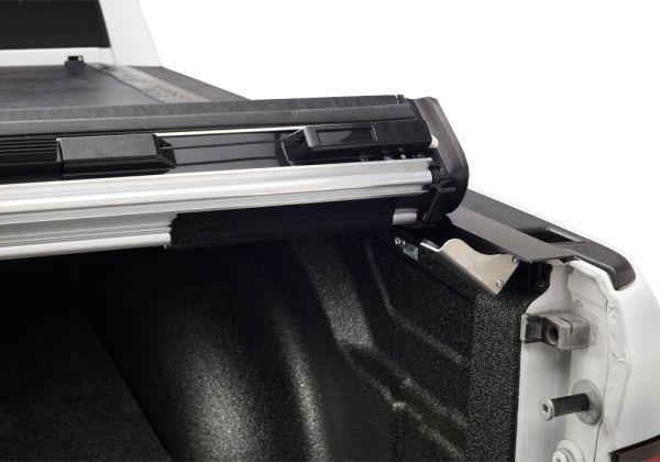 Алюминиевый тент Kramco усиленный Toyota Hilux VIII Revo (2015+)