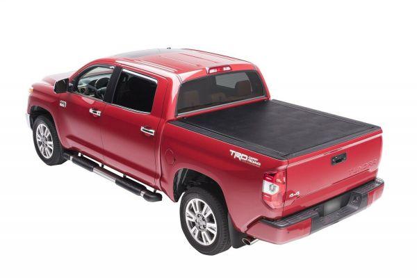 Алюминиевый тент Kramco усиленный Toyota Tundra II 5.5 (2007+)