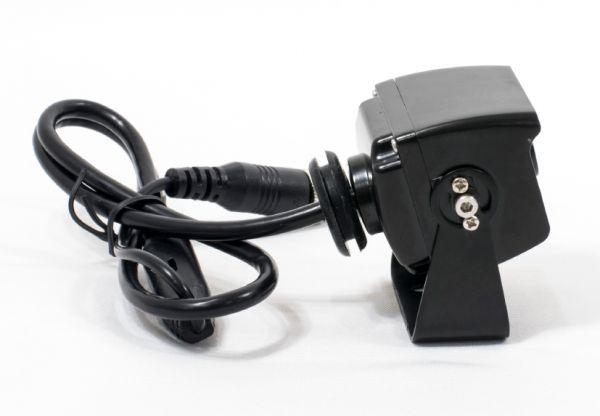 Парковочная AHD камера заднего вида для грузового автотранспорта AVS305CPR