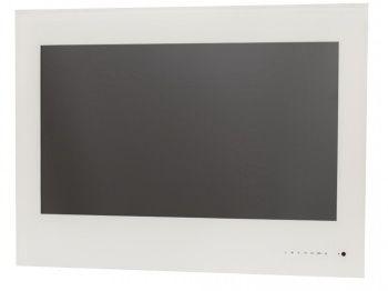 Телевизор AVS325SM (белая рамка)