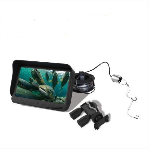 Камера для рыбалки AVT 88X3 с креплением на удилище (видеоудочка)